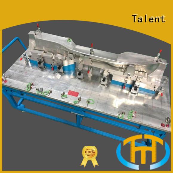 single certified fixture and gauge supplier for workshop Talent
