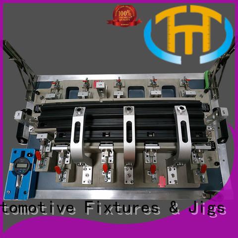 Talent drilling fixture export product for car