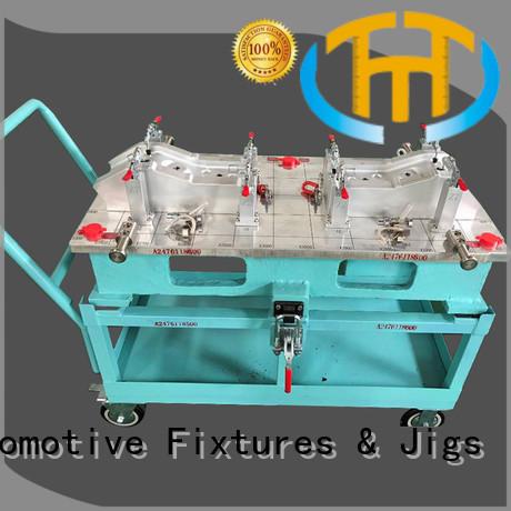 large cmm fixtures manufacturer for inspect