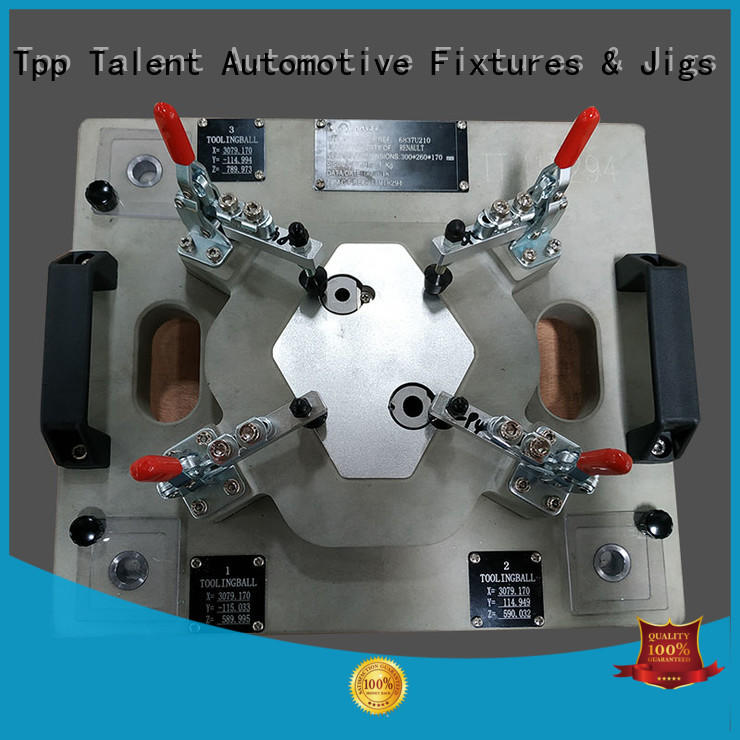 Top Talent checking fixture components manufacturer for car