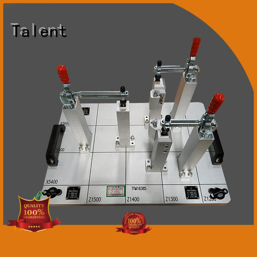 Talent holding checking gauge supplier for industry