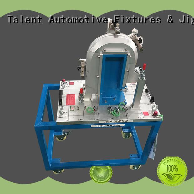 single cmm fixture components supplier for workshop Talent