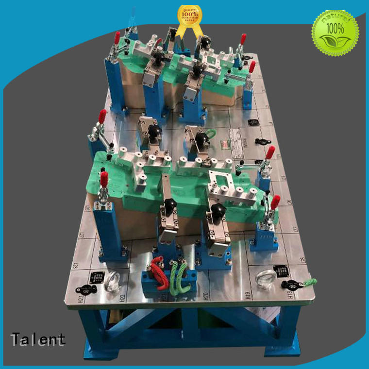 front steel fixture factory for workshop Talent