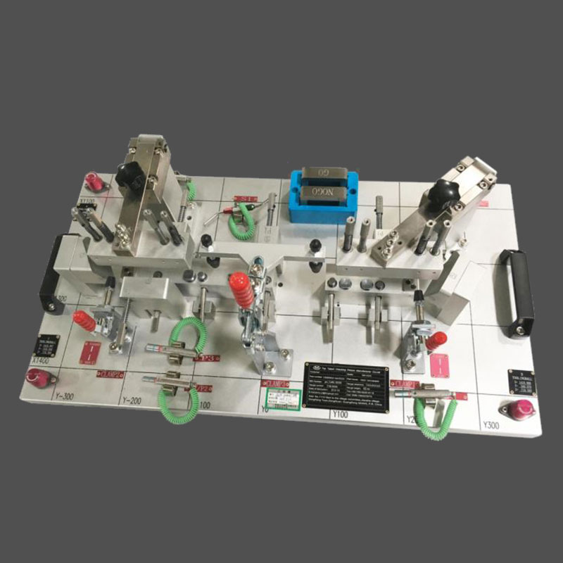 Top Talent oem fixture tool supplier for auto parts-2