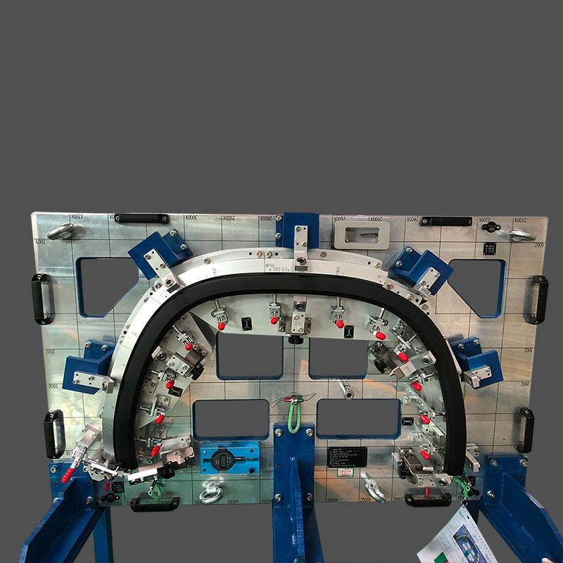 Top Talent custom inspection fixture wholesale for car-2