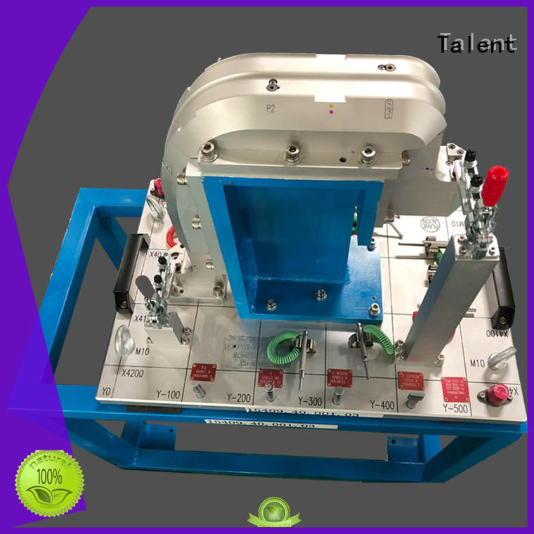 Quality Talent Brand small checking fixture