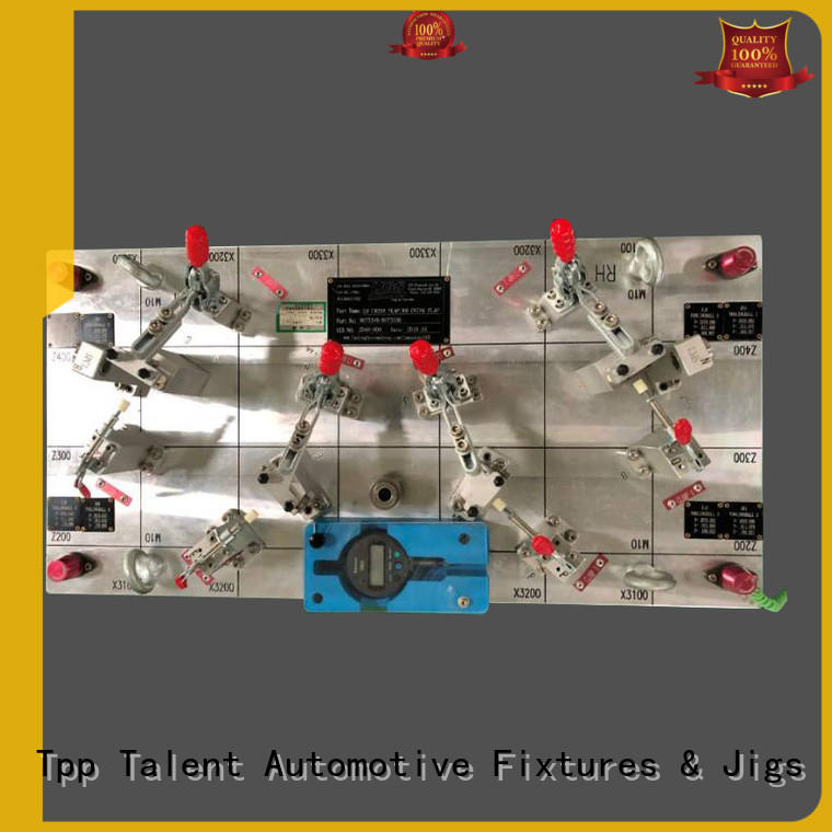 Top Talent stamping checking gauge foreign trade for car
