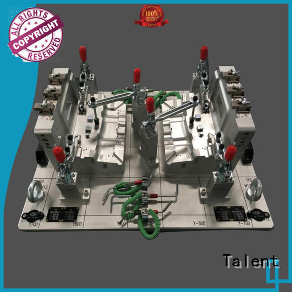Talent steel holding fixture factory for workshop