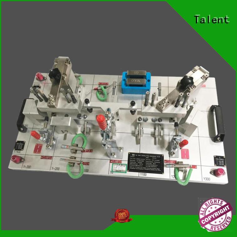 hydraulic fixture rear holding plenum panel Talent Brand