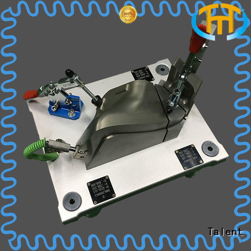 Talent stamped mechanical fixtures factory for examine