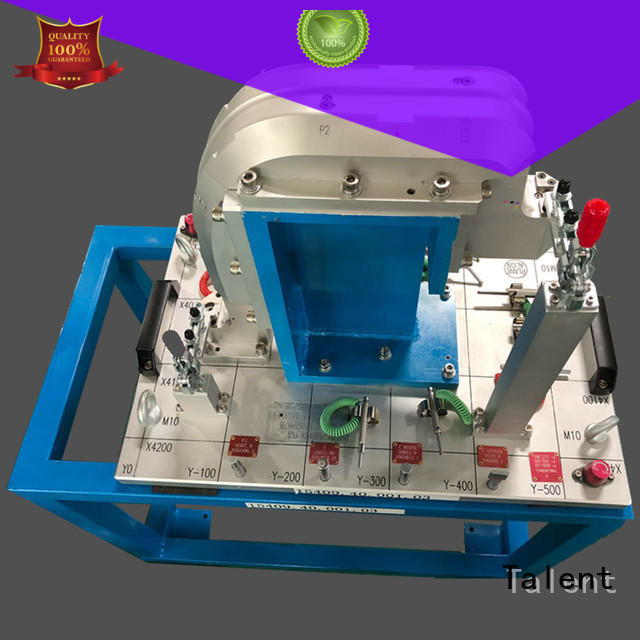 Hot automotive inspection fixture components tank Talent Brand