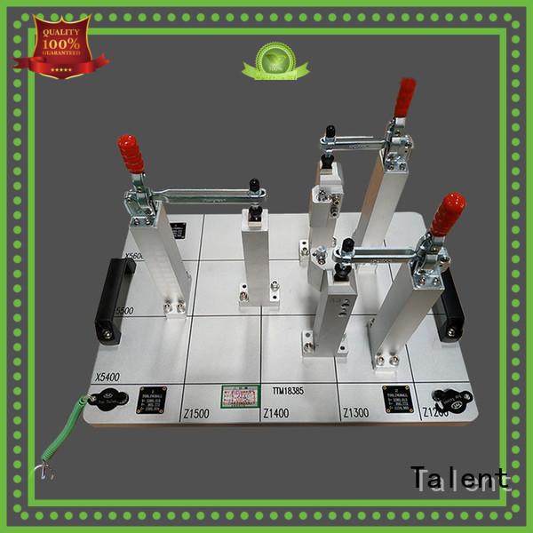 Talent 1pcs tooling fixture components supplier for workshop