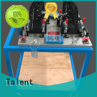 Talent automotive check gages part for workshop