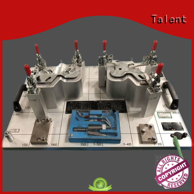 rear checking fixture supplier for examine Talent