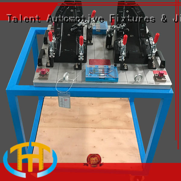 Talent single holding fixture supplier for examine