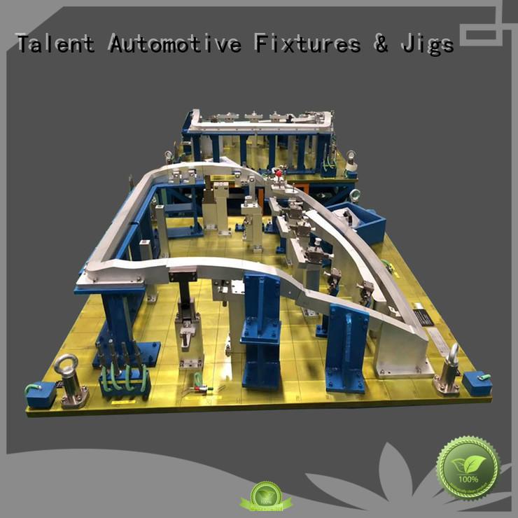 Talent reinforce metrology fixtures manufacturer for workshop
