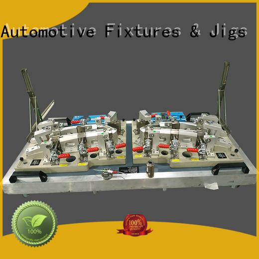 grid cmm fixture components parts for industry Talent
