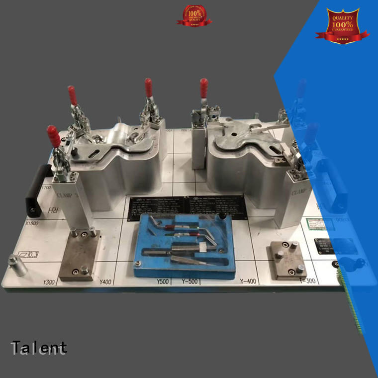 single check gages assy customized for examine