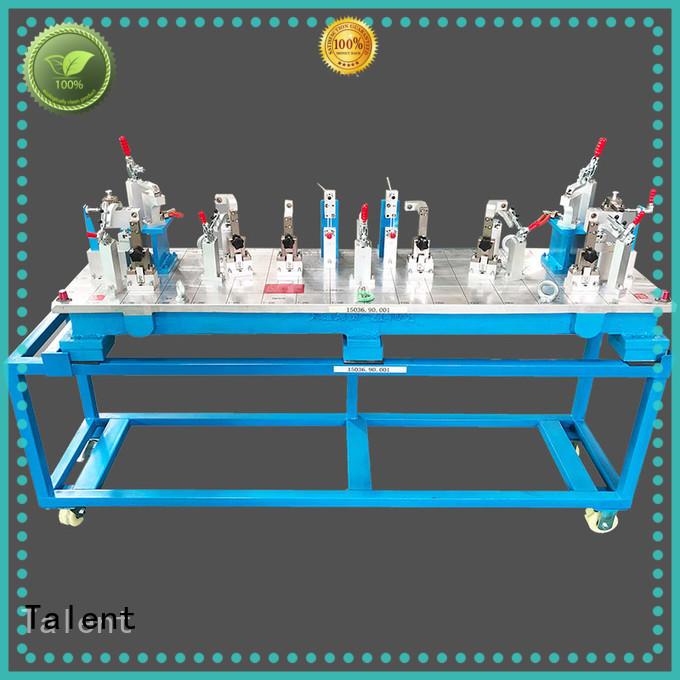 Quality Talent Brand hydraulic fixture automotive