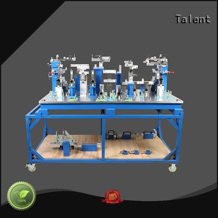 automotive cmm holding fixtures manufacturer for industry