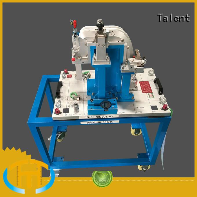 Talent automotive tooling fixture components supplier for workshop