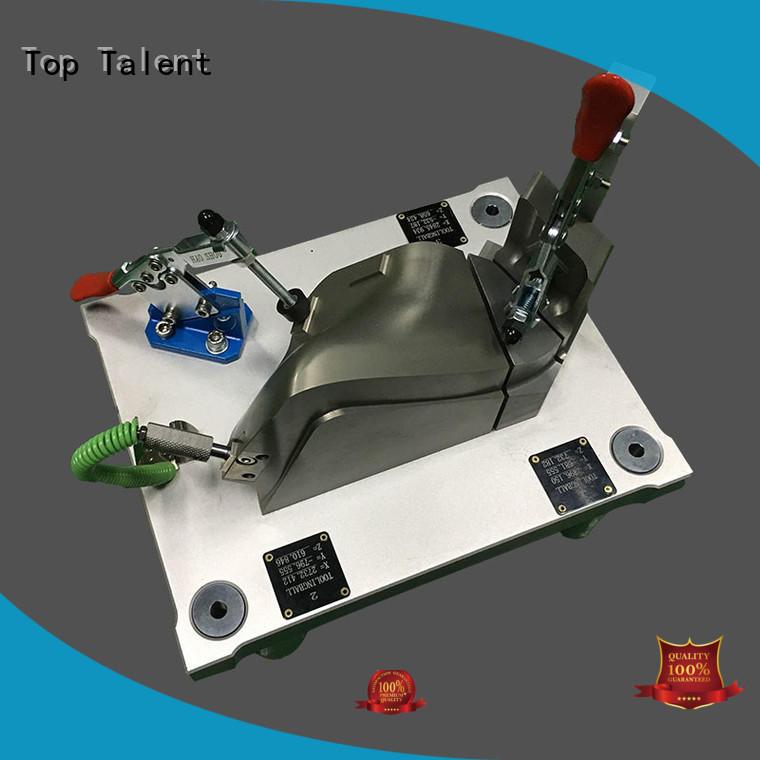 Top Talent holding fixture manufacturer for auto parts