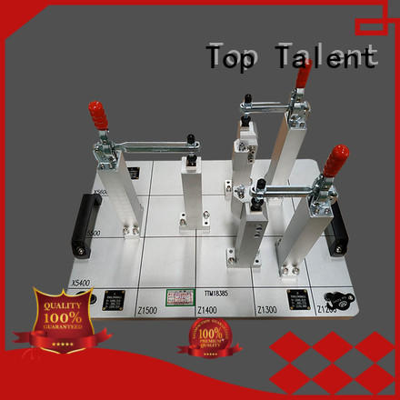 Top Talent cheap holding fixture foreign trade for car