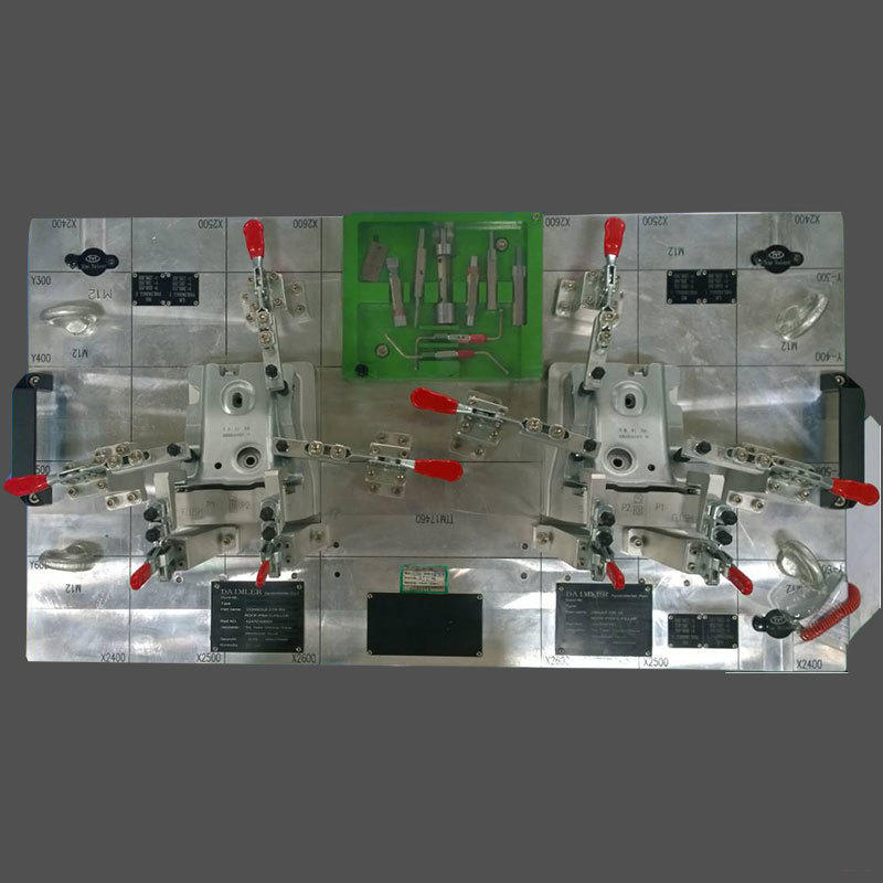 Automotive Assembly Checking fixture of automotive sheet metal panel