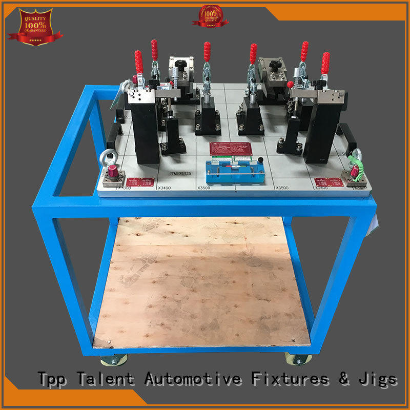 Top Talent checking fixture wholesale for auto parts