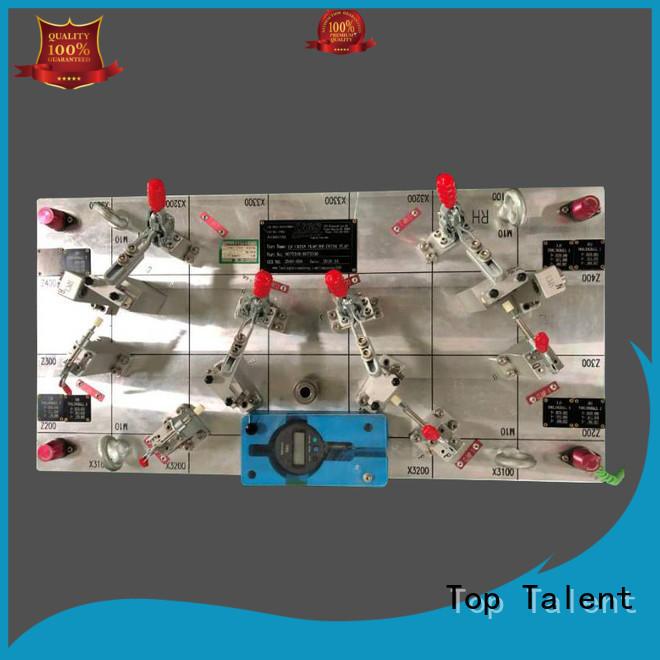 Top Talent front inspection fixture supplier for auto parts