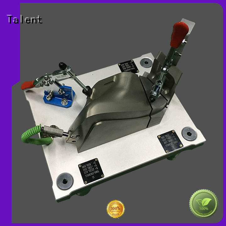 Talent large cmm holding fixtures aluminum for industry