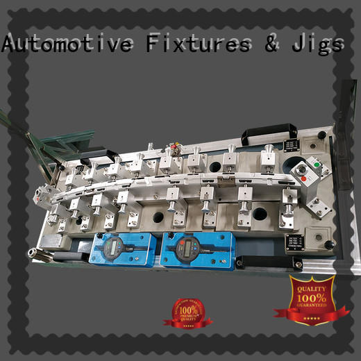 Top Talent high quality body in white automotive factory for car
