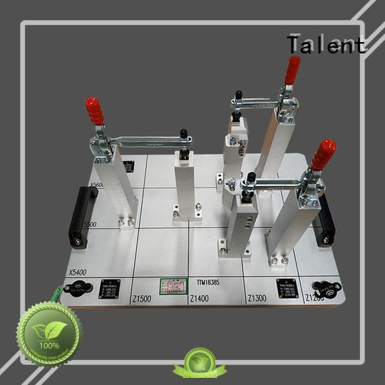 door single part Talent Brand checking fixture supplier