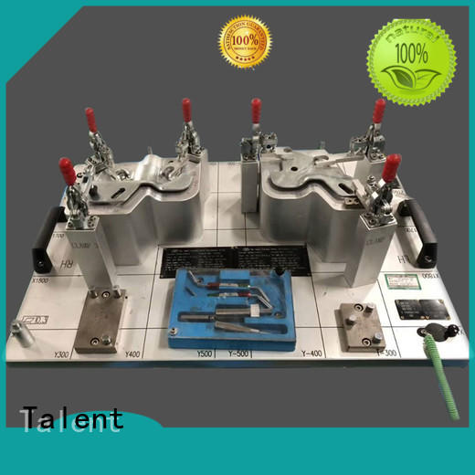 Talent stamped check gages factory for industry
