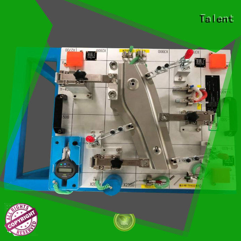 stamped automotive checking fixtures manufacturer for inspect
