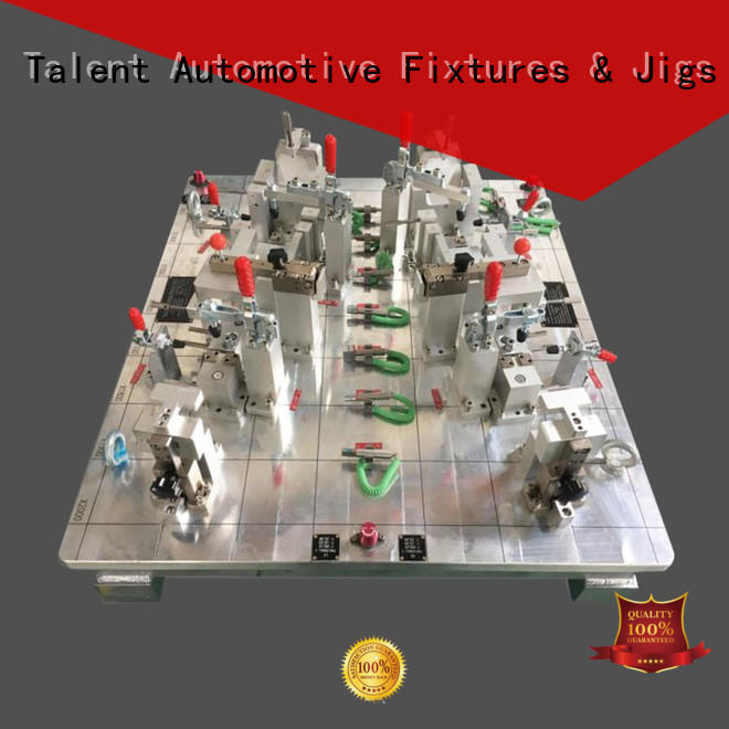 automotive hydraulic fixture bow front Talent Brand