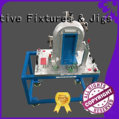 Talent assy cmm fixture plate factory for inspect