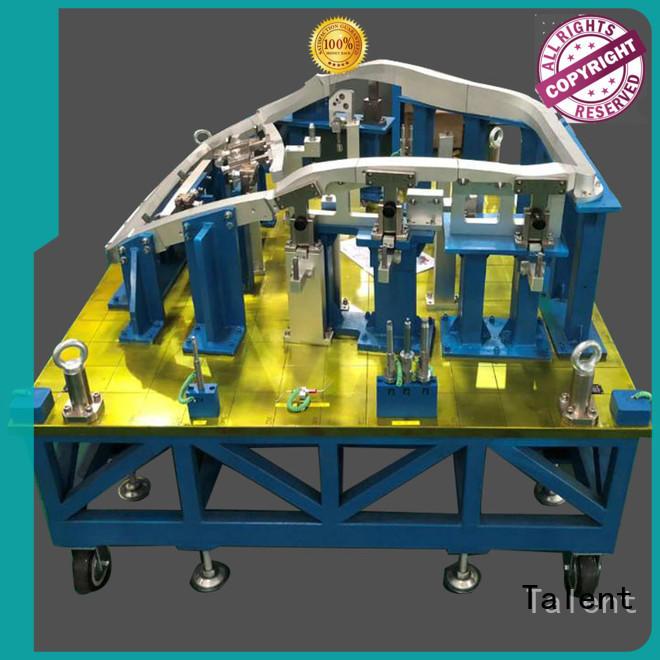 Talent cover fixture gauge manufacturer for workshop