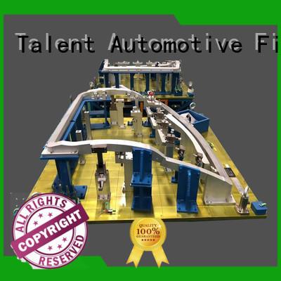 Talent automotive holding fixture supplier for inspect