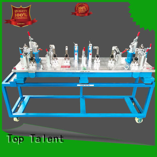 Top Talent Dongguan checking fixture factory for auto parts