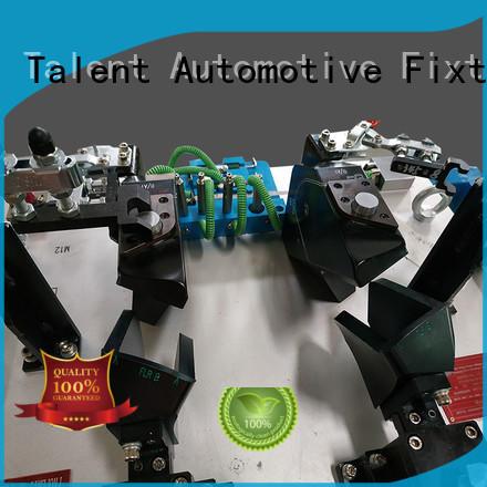 Talent metal fixtures factory for auto parts