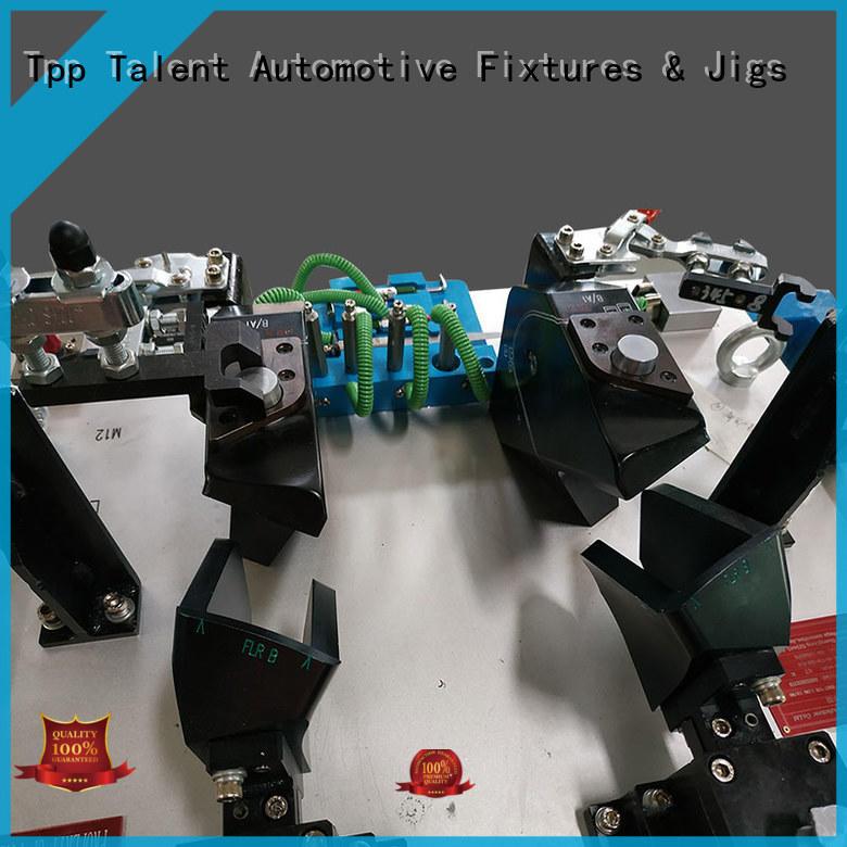 Top Talent cheap checking fixture manufacturer for car