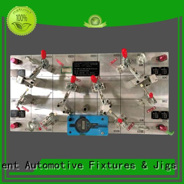 Talent enjo drilling fixture supplier for car