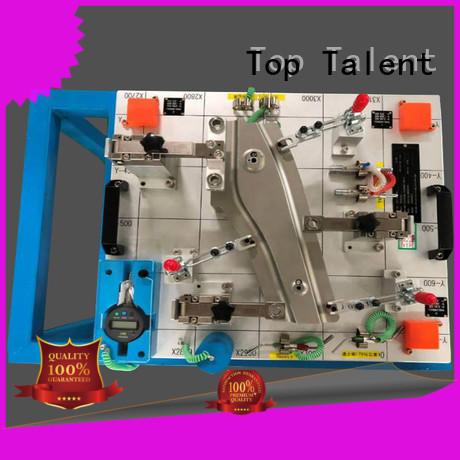 Top Talent cheap fixture tool factory for car