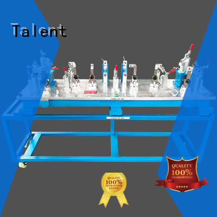 Talent oem fixture clamps factory for car