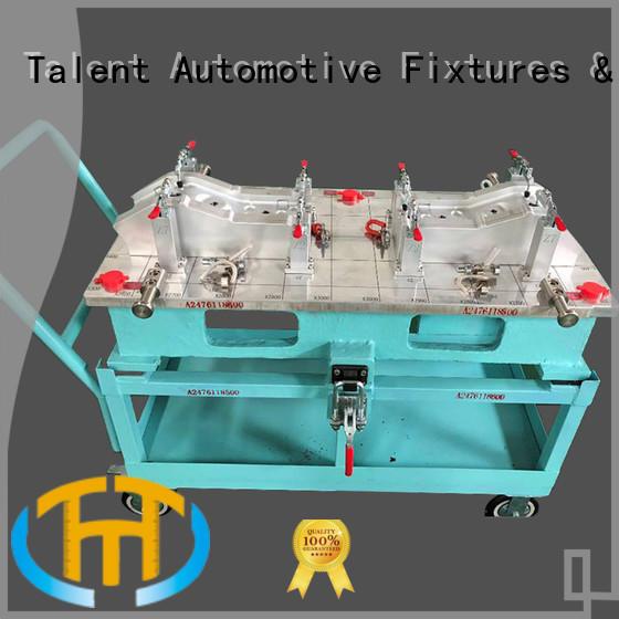 large metal fixtures measurement factory for workshop