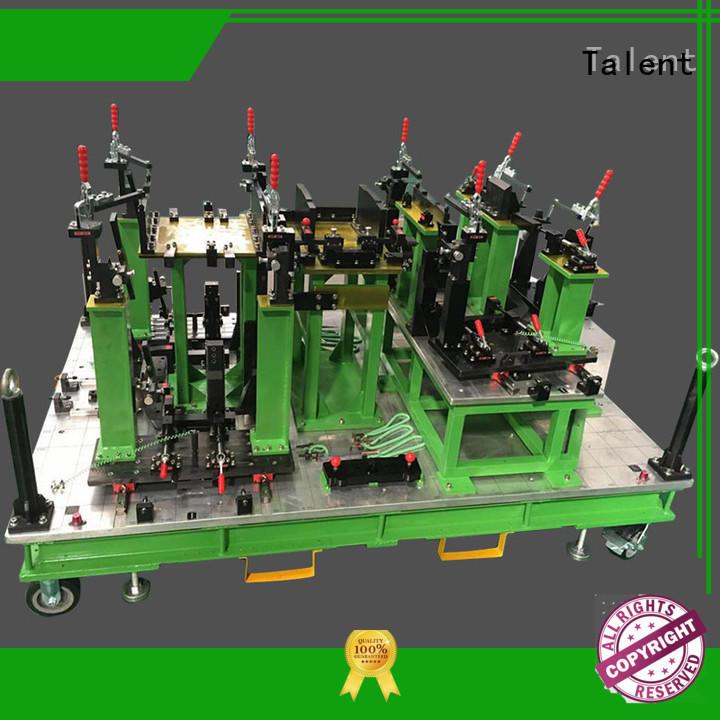 Talent automotive jig fixture manufacturer for examine