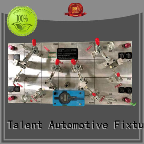 inspection fixture components grid grill automotive Warranty Talent