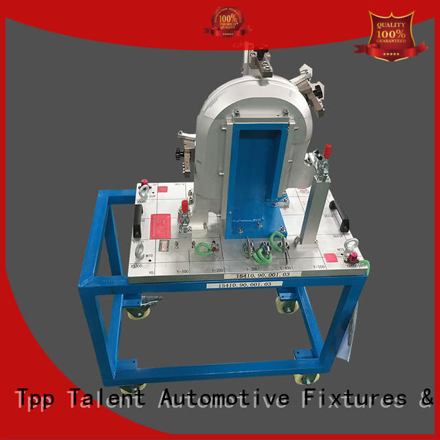 Top Talent checking fixture components manufacturer for auto parts