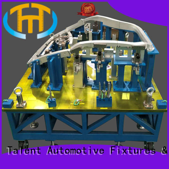 Wholesale tank inspection fixture components fuel Talent Brand